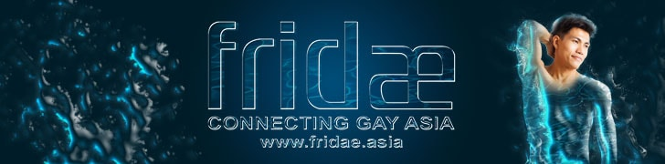 Fridae LGBT Social Networking in Asia