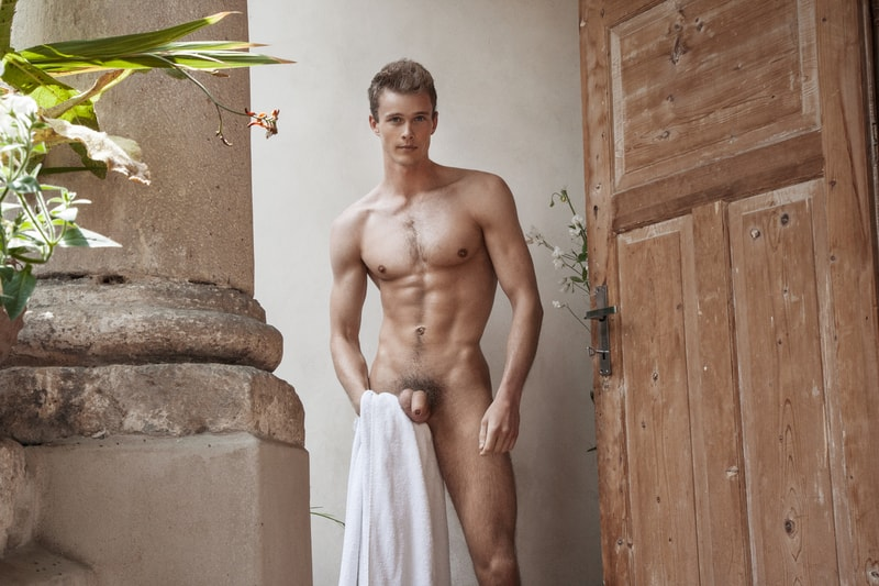 Bel Ami Art Collection with Christian Lundgren and Ian Roebuck