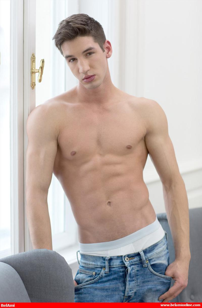 Lonnie Jenkins from Bel Ami