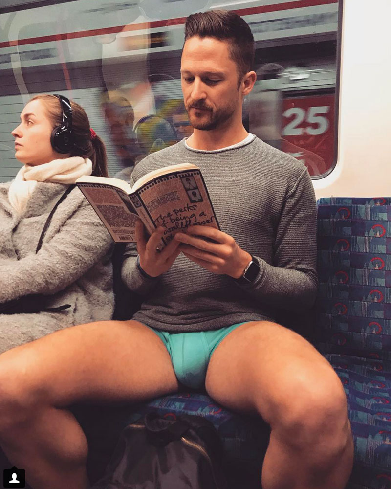 no trousers tube 2018 on Hotmale xxx