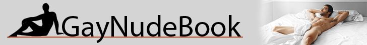 gay Nude Book